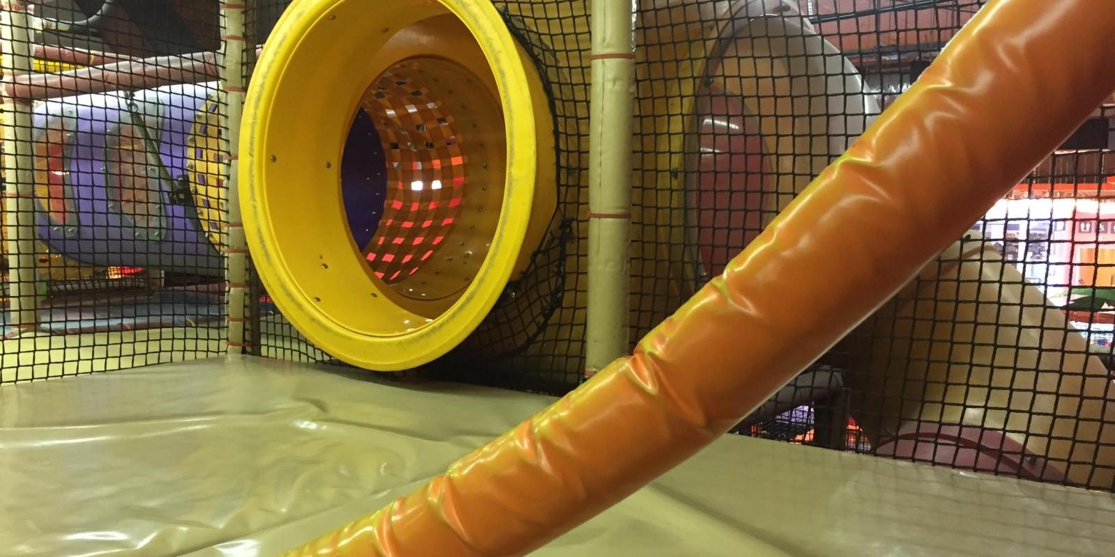Igraonica Circus kids, Kragujevac | Decijeigraonice.net
